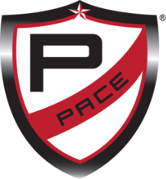 PACE恢复 Center Logo